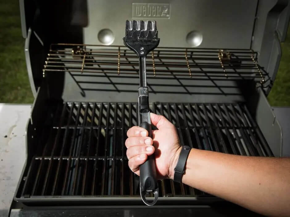 BBQ &Oven Cleaning Perth regular cleaning
