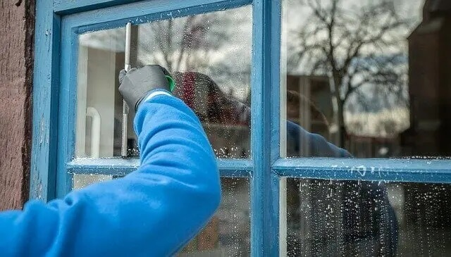 BBQ & Oven Cleaning Window cleaning service